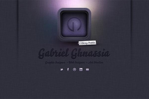 Gabriel Ghnassia