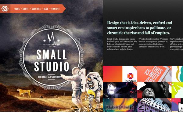 Small Studio