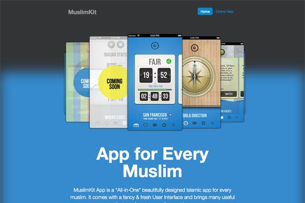 MuslimKit