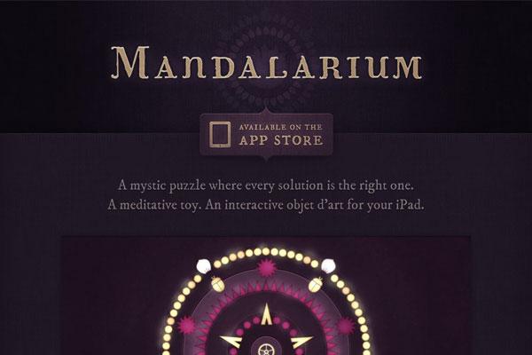 Mandalarium